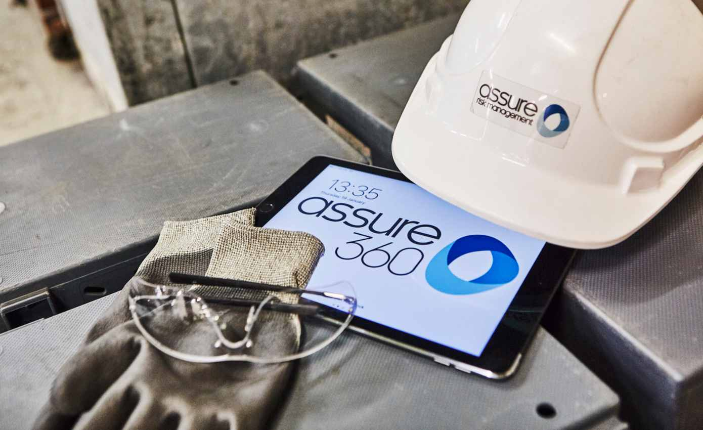 Assure 360 Incident