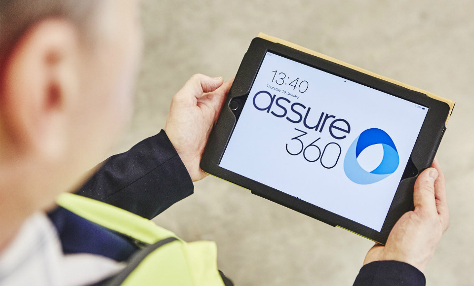Assure360 product features