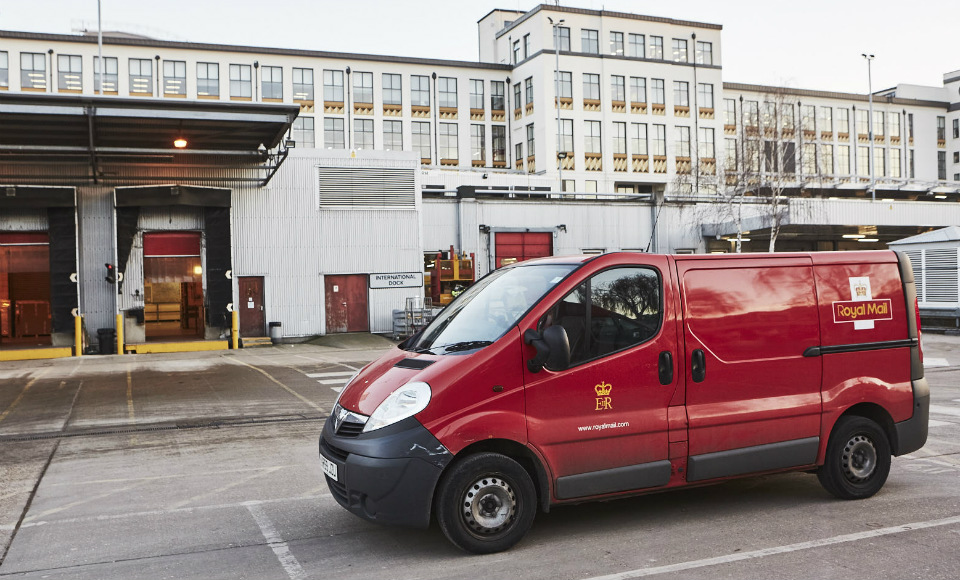 Assure360 Royal Mail Group case study